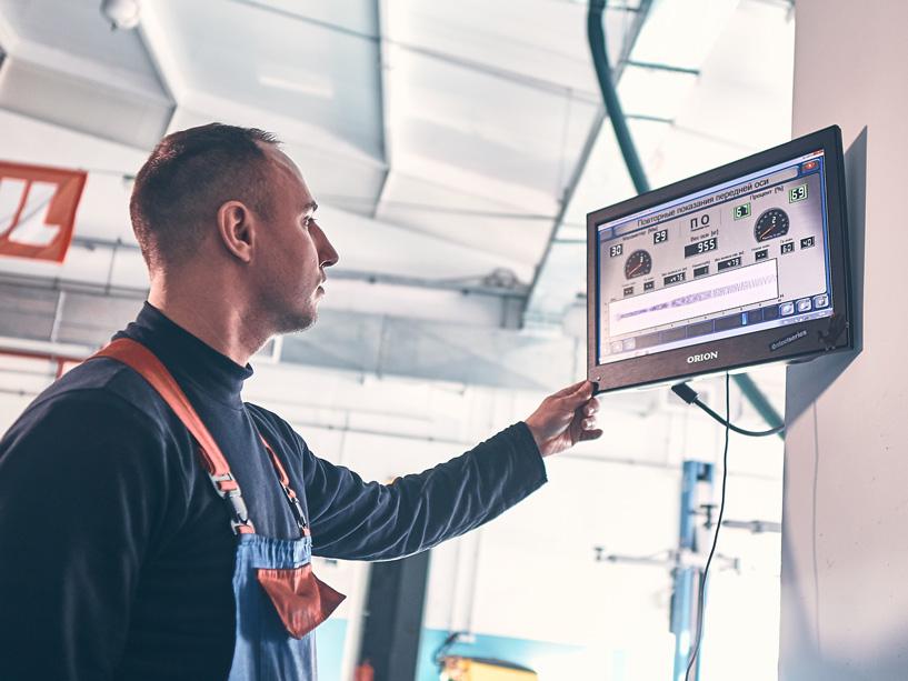 Компьютерная Диагностика и ремонт авто в Донецке